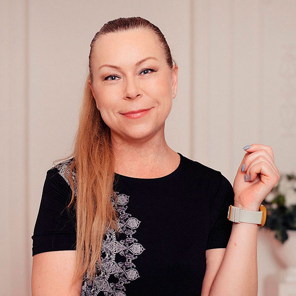Виктория Ведутина
