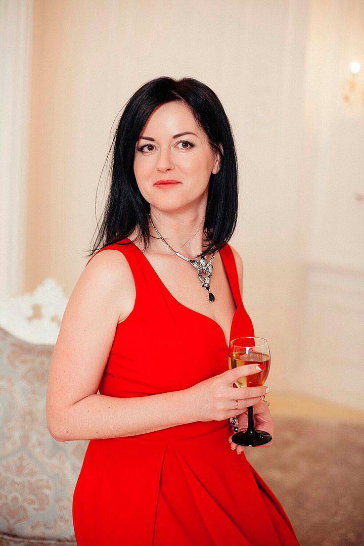 Алла Балабанова - директор Rich Art