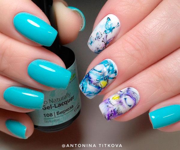 Онлайн курсы по дизайну ногтей