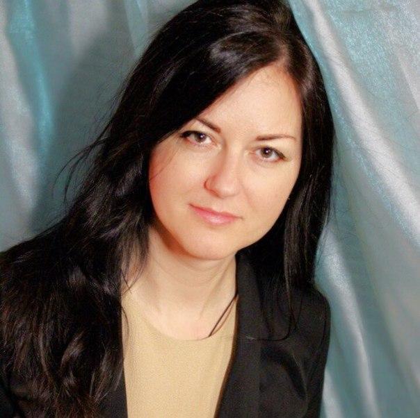 Алла Балабанова. Генеральный директор и преподаватель учебного центра Rich Art