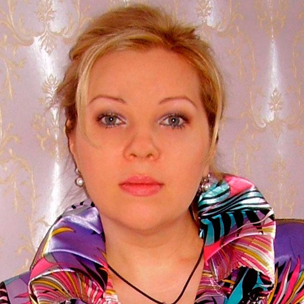 Наталья Колдеко