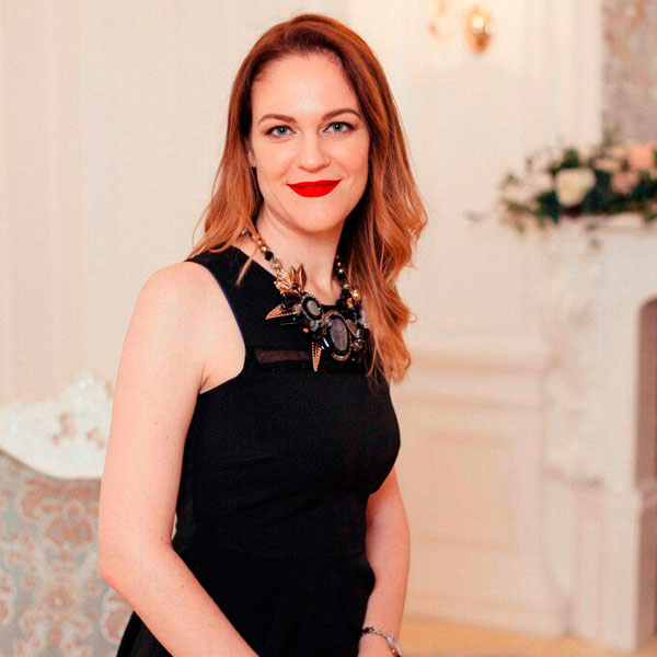 Антонина Титкова