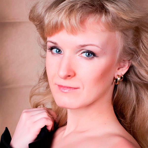 Анна Лисицина