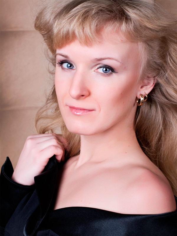 Анна Лисицина - администратор Rich Art