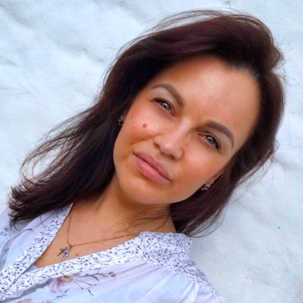Наташа Дидебашвили