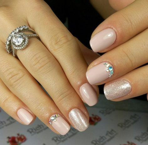 Научиться покрывать ногти гель-лаком, научиться делать маникюр