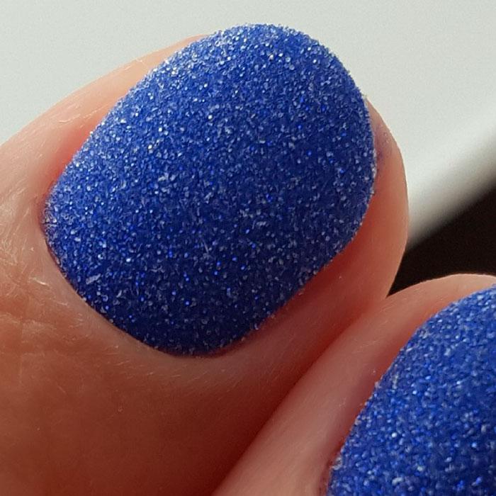 Сахрные ногти