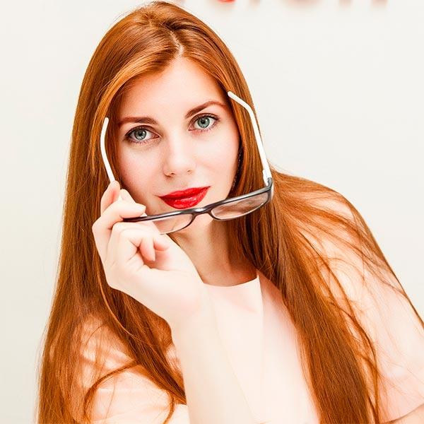 Федотова Марина